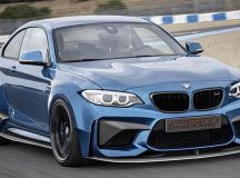 2016 BMW M2 Coupe by PSM Dynamic Is Looking Smashing