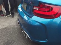 Video: 2016 BMW M2 Coupe with Akrapovic Exhaust Is a real Killer