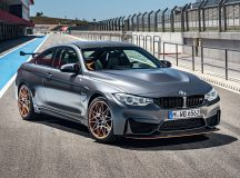 Video Showcases BMW M4 GTS Speeding Up to 280 km/h in a Blink of an Eye