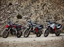 2017 BMW GS Lineup Launched with Significant Updates