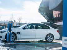 2018 G20 BMW 3-Series EV Version Might Be just Around the Corner