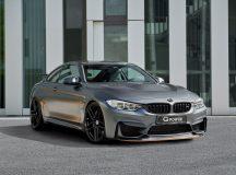 BMW M4 GTS by G-Power Is a True Beast