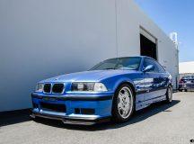 Estoril Blue E36 BMW M3 by EAS  (1)