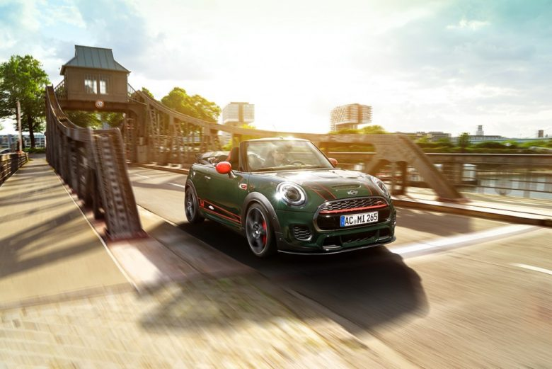 MINI John Cooper Works by AC Schnitzer Is Really Something