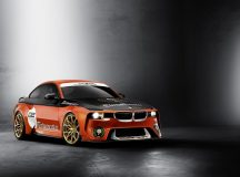 2002 BMW Hommage Concept (1)
