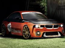 2002 BMW Hommage Racer Heads to Pebble Beach