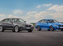 Australia: 2016 BMW 3-Series Gran Turismo LCI Breaks Cover This Autumn