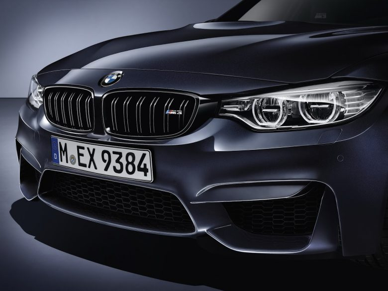 """US: 2017 BMW """"30 Jahre M3"""" Limited Edition Costs $83,250"""