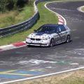 2018 BMW G31 3-Series Touring
