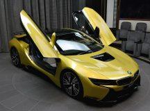 Austin Yellow BMW i8 by AC Schnitzer  (1)