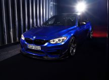 AC Schnitzer Prepares Special Tunings for BMW M3 / M4
