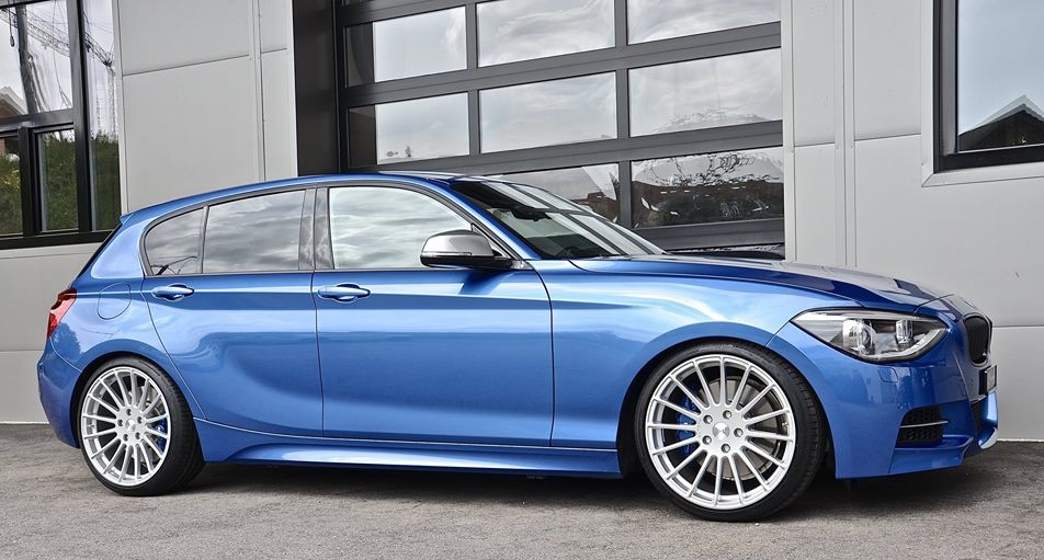 Hamann Bmw M135i Xdrive By Ds Automobile Is Extremely Powerful Bmwcoop