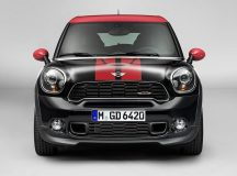 MINI Reported to Discontinue the Paceman