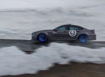 Fostla Upgrades BMW 6-Series Gran Coupe with Prior Design Aero kit and Impressive Power Kit