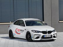 Lightweight Performance Add More Power to this Gorgeous BMW M2 Coupe