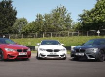 Trio M Go for Test Drive by Carfection! Which One is the Absolute Winner?
