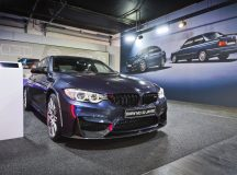 """Exclusive BMW M3 """"30 Jahre"""" Arrives in South Africa"""