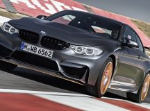 BMW Plans More Cars Fitted with the Water Injection System First Seen on M4 GTS