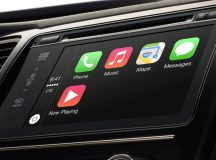 BMW Offers Apple CarPlay $300 Package to US High-End Models