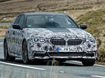 Media Get a Closer Look at the upcoming G30 BMW 5-Series