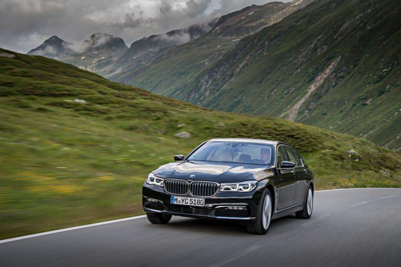BMW`s Portfolio for 2016 L.A. Show Is Really Impressive
