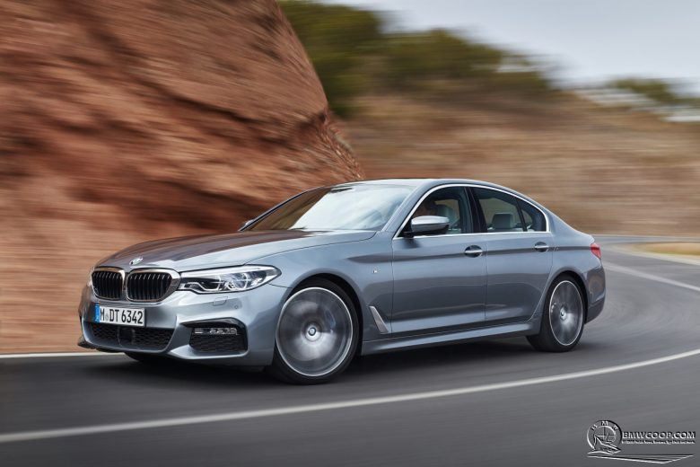 The AllNew BMW Series G Officialy Unveiled BMWCoop - All bmws