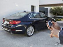 2017 BMW 5 Series: Technology Explained