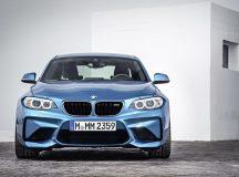 BMW Wants Autonomous M Models with Electric Power