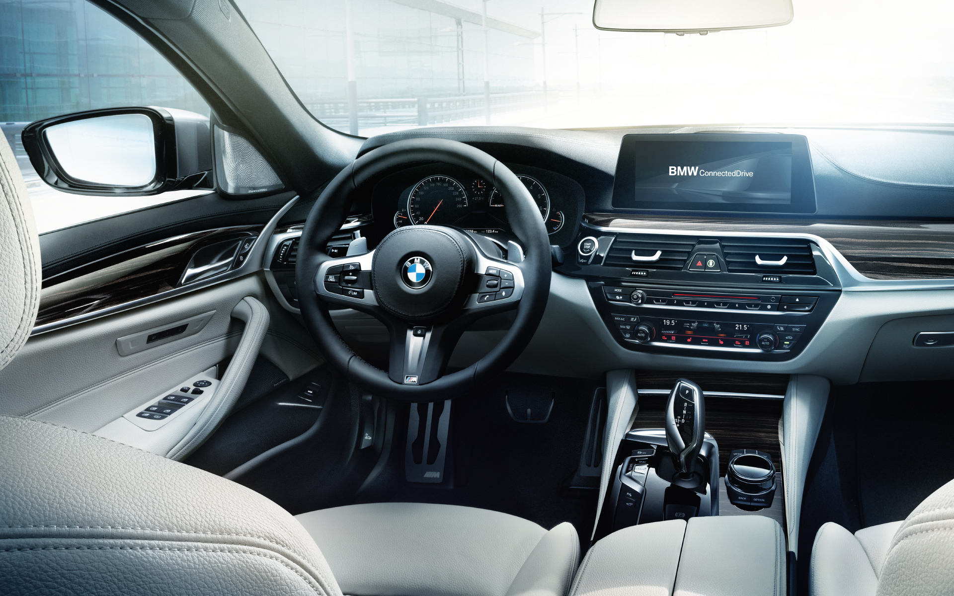G30 BMW 5 Series Wallpapers | BMWCoop