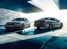 BMW 5 Series Wallpaper