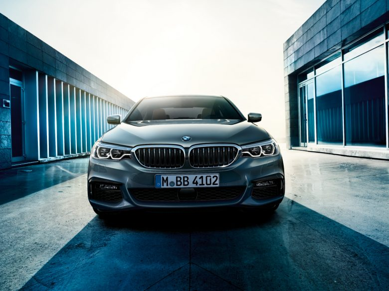 G30 BMW 5 Series Wallpapers