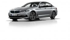 BMW Introduced the G30 530e iPerformance Plug-in Hybrid