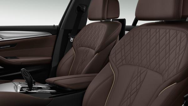 2017 G30 BMW 5 Series M550i xDrive  100% Adrenaline  | BMWCoop