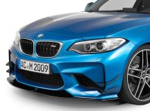Video: BMW M2 with Exhaust System from AC Schnitzer Showcases Powerful Engine Growl