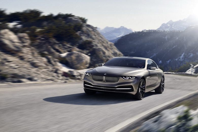 Newcomer BMW 8-Series Might Bring Life to Future M8