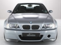 Pristine E46 BMW M3 CLS Is up for Grabs at Hexagon Modern Classics, UK
