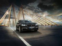2016 Los Angeles Auto Show: 2016 BMW M760i xDrive Price Announced