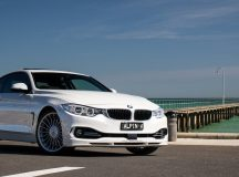 Australia: 2017 Alpina B4 BiTurbo Available with Prices, B3 BiTurbo Will Follow Shortly