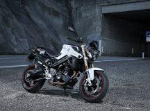 BMW Motorrad`s F 800 R & F 800 GT Revealed in Impressive Gallery