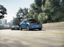 All-New BMW i3 Is just around the Corner, Will Come with Better Mile Range