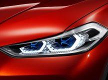 New Media Gallery Reveals Gorgeous 2018 BMW X2 Concept