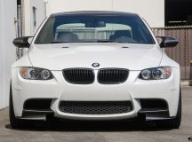 Media Gallery: E92 BMW M3 with Akrapovic Exhaust, Installation by EAS