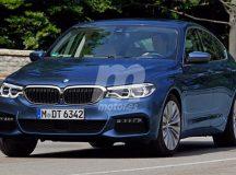 BMW 6-Series GT – Full Details Emerged