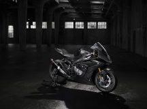 BMW Motorrad Teases HP-4 Race Concept Bike ahead 2016 EICMA