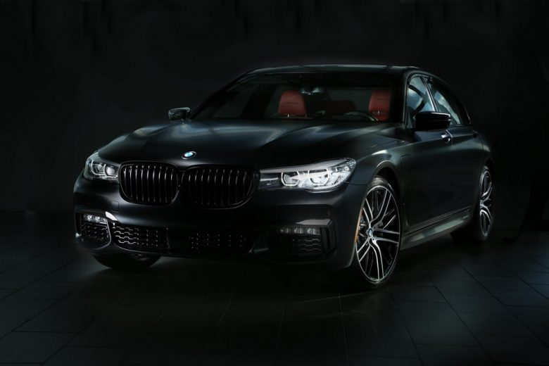 2016 SEMA Show: BMW Ms Revealed with Standout M Performance Parts