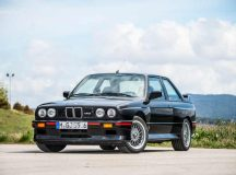Would You Buy a Mercedes-Benz 190 Evolution II Instead of an E30 M3 Sport Evo?