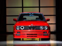 Would You Dig for a Custom-Built Two-Door E30 BMW M3 Wagon?