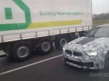 2018 F90 BMW M5 Shot Down on Autobahn [Exclusive Shots]
