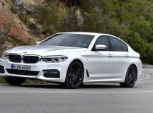 Australia: 2017 BMW 5-Series Lineup – Prices and Full Specs Announced