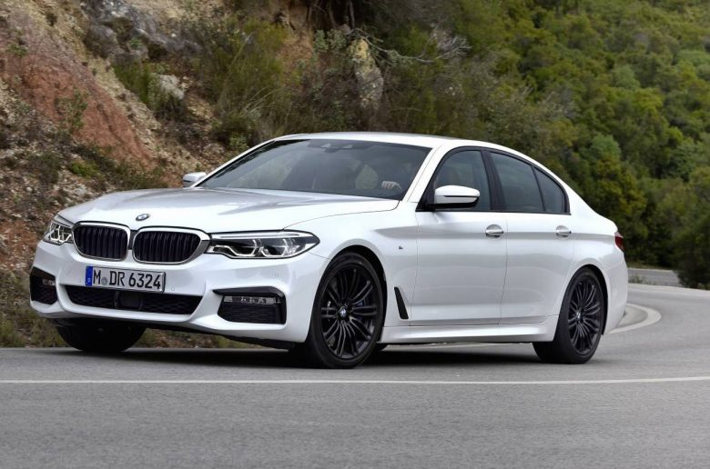 Australia 2017 Bmw 5 Series Lineup Prices And Full Specs Announced